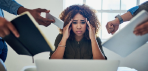 Stress Triggers: Would you spot them?